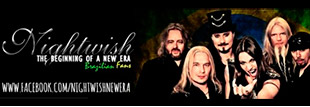 Nightwish - the beginning of a new era